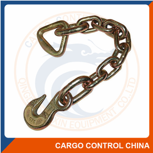 EBHW008 CHAIN ANCHOR ASSEMBLY