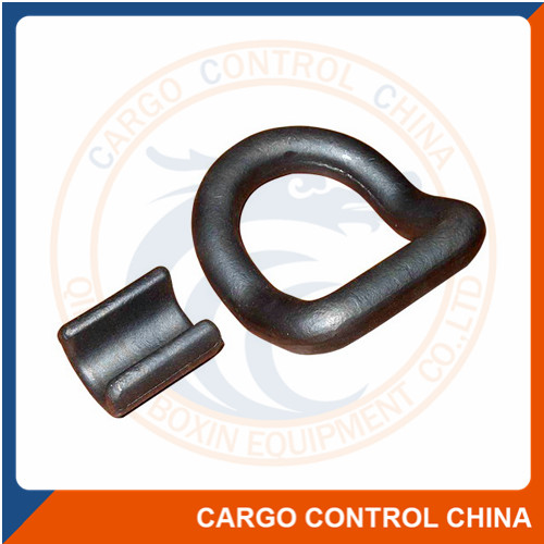 "EBHW023 1"" FORGED LASHING RING"