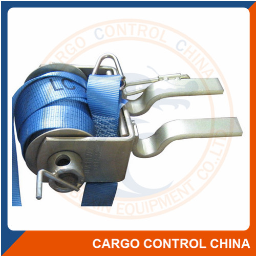 EBWH030 AUSTRALIAN TYPE WINCH W/HANDLE