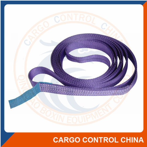 EBSL010 FLAT WEBBING SLINGS ENDLESS TYPE