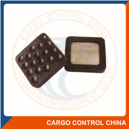 EBAC007 RUBBER FOOT PADS