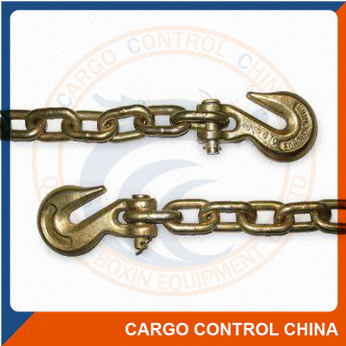 EBLB029 EBLB030 EBLB031 EBLB051 BINDER CHAINS WITH CLEVIS GRAB HOOK G70