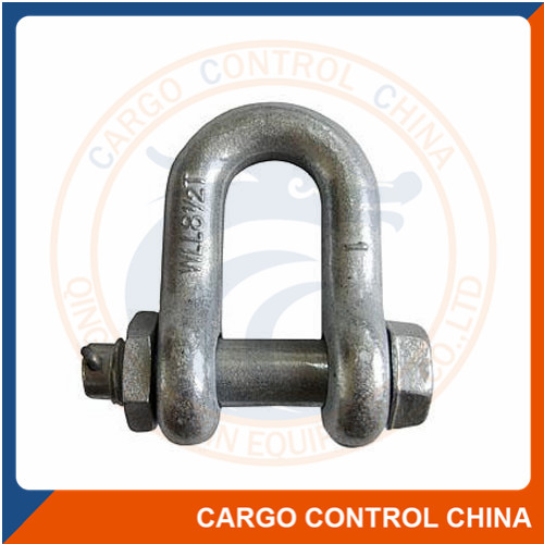 G-2150 S-2150 US TYPE SHACKLE