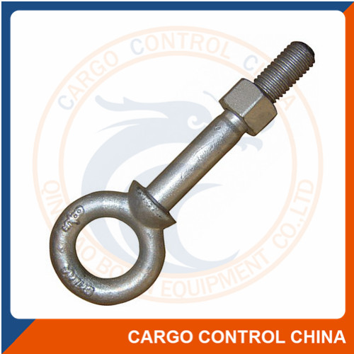 G277 SHOULDER NUT EYE BOLTS