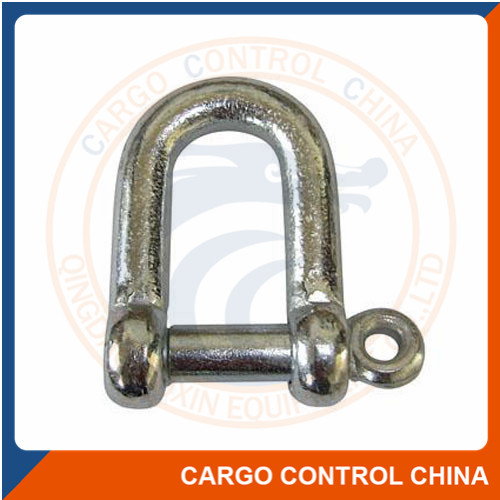 BS-3032  LARGE DEE SHACKLES