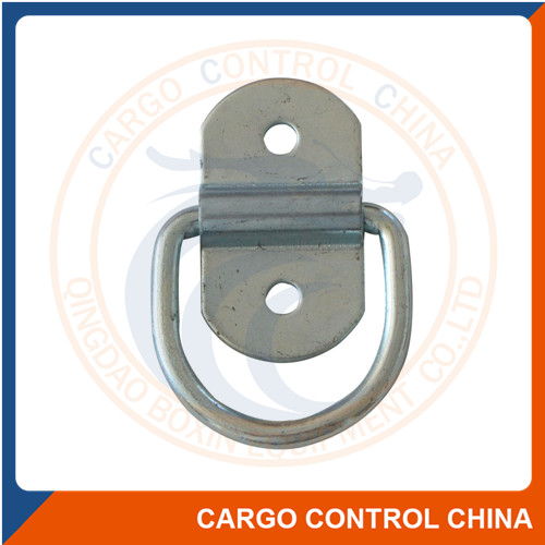 EBHW183 BOLT-ON SURFACE MOUNT ROPE RING