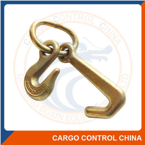 EBTB010 CLUSTER HOOK - EYE HOOK + JHOOK