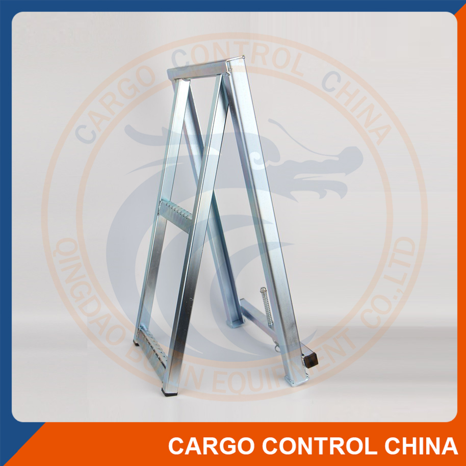 EBAC023 LADDER FOR TRUCK GALVANIZED