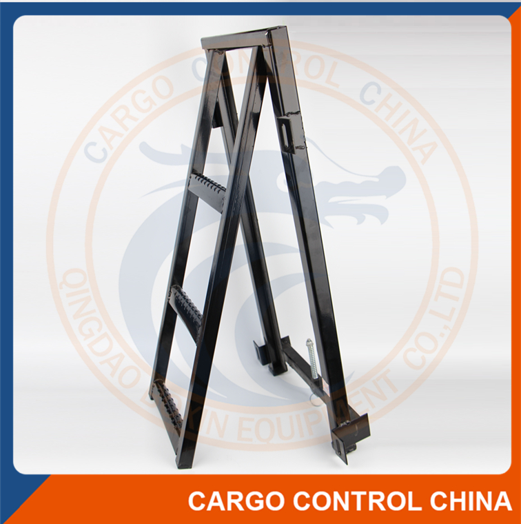EBAC024 LADDER FOR TRUCK POWDER COATED